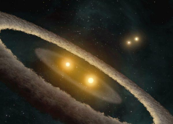 14.4  מערכות מרובות כוכבים