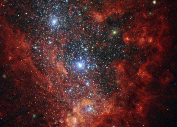 14.9  היווצרות מערכת רב-כוכבית