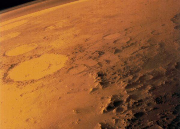 19.6  חיים במערכת השמש