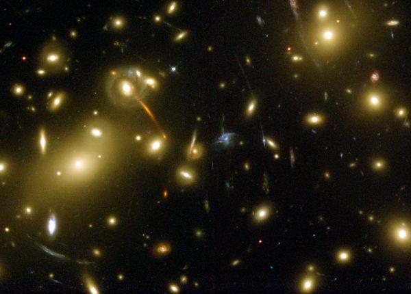 16.11  הגלקסיות הרחוקות ביותר