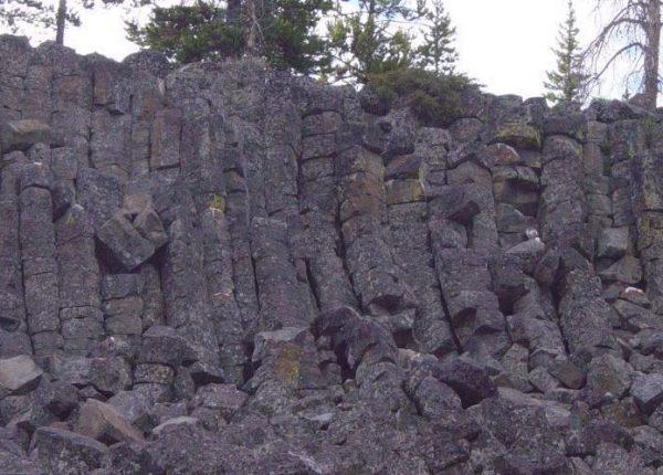 5.8  סוגי סלעים