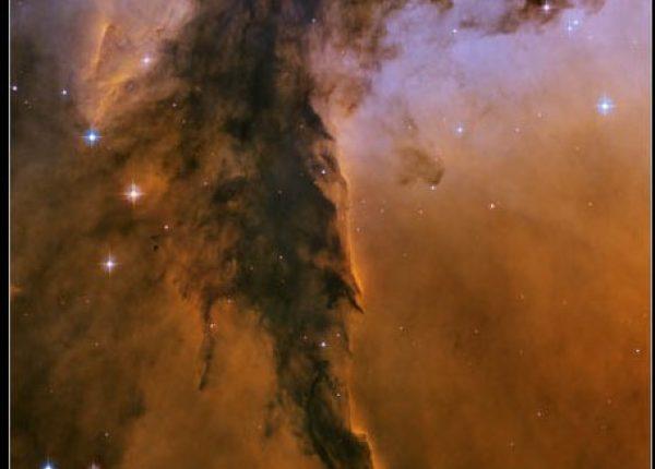 13.4  היווצרות כוכבים