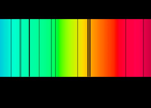 12.9  ספקטרום הכוכבים