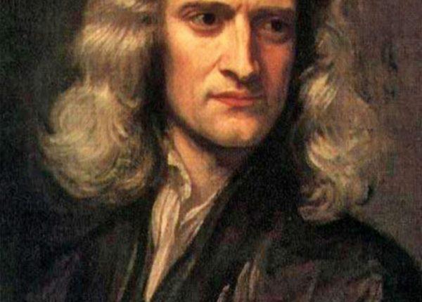 3.10  אייזק ניוטון