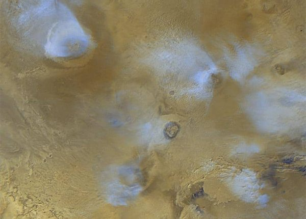 6.12  הגיאולוגיה של מאדים