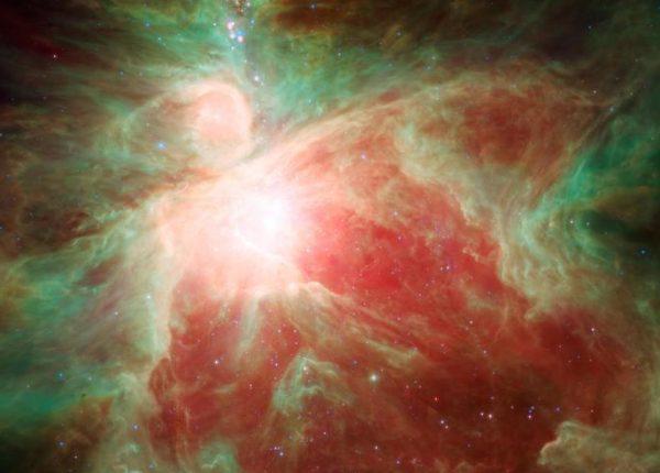 9.2  ראשית מערכת השמש