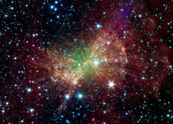 14.11  התווך הבין כוכבי