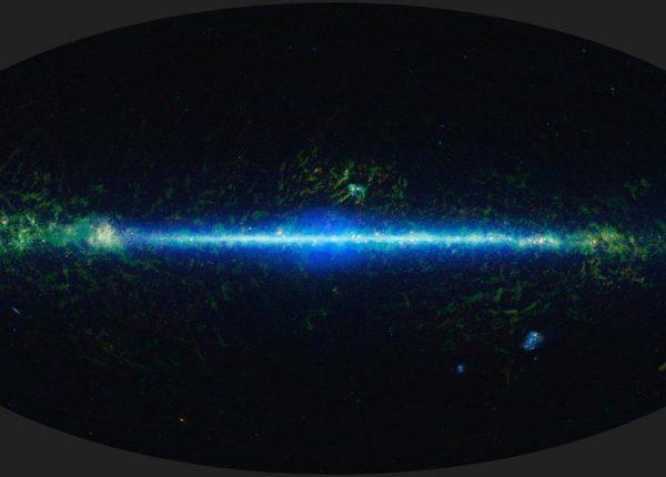 15.4 המסה של גלקסיית שביל-החלב