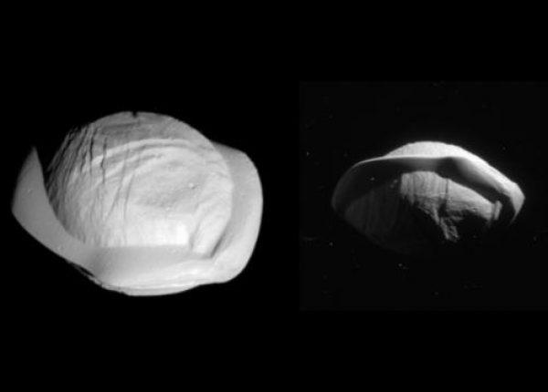 9.9  התפתחות גופים במערכת השמש