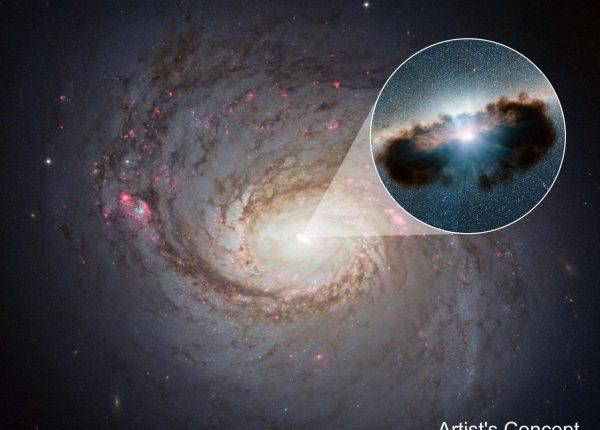 15.2 מיפוי דסקת הגלקסיה