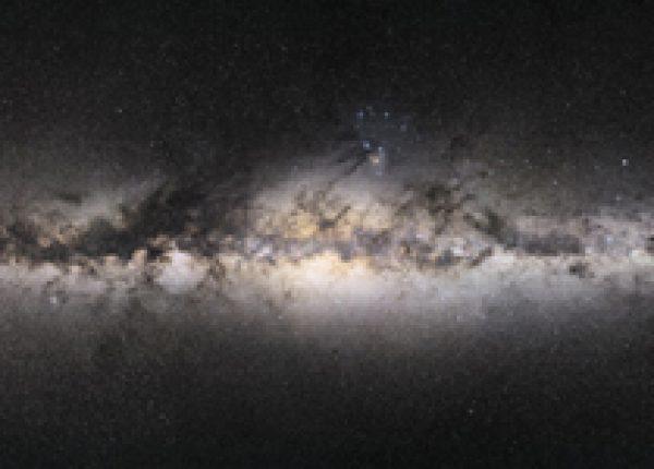 15.9 יצירת גלקסית שביל-החלב