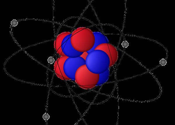 4.6  מבנה האטום