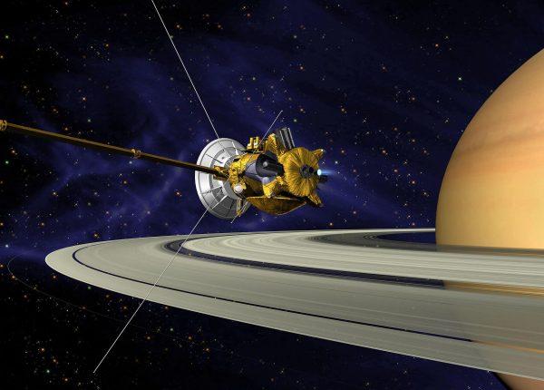 7.18   מסע קאסיני לשבתאי