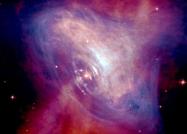 13.15 התפתחות כוכבים