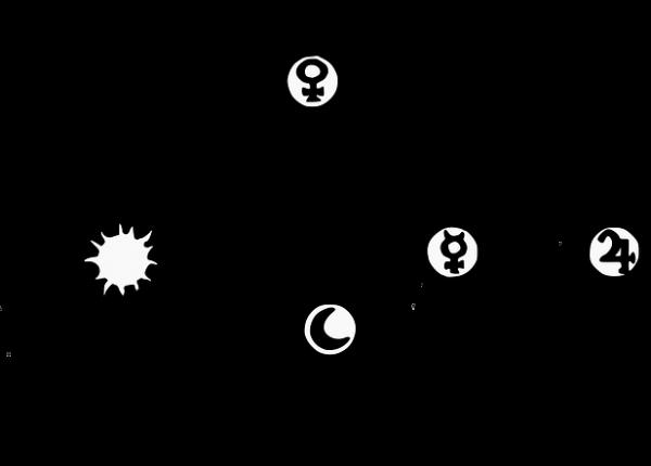 3.1  תלמי והמודל הגיאוצנטרי