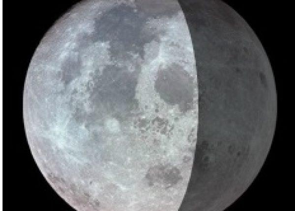 2.8  מופעי ירח