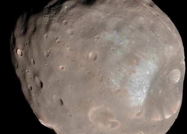 6.14  ירחי מאדים