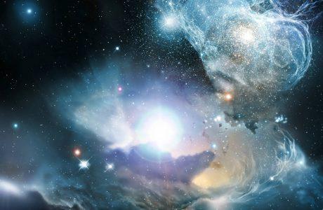 קוואזרים –  הגופים הזוהרים ביקום
