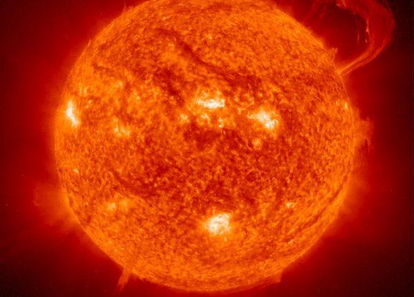 11.1  השמש