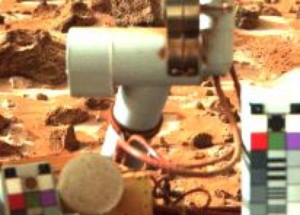 1.9 חקר מקרה – חיים על מאדים